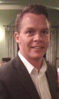 Antony Byford - Webinar host
