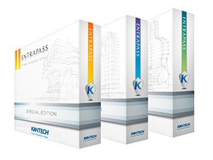 Kantech EntraPass Security Management Software