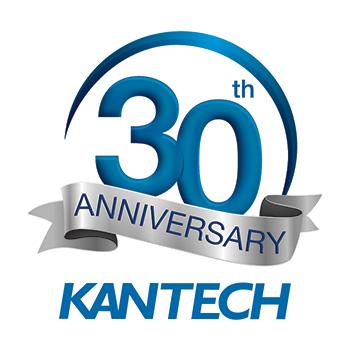 Kantech 30th Anniversary
