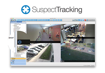 Suspect Tracking