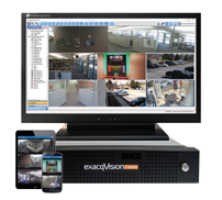 exacqVision Server and Software
