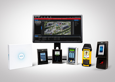 CEM AC2000 Security Management System