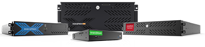 Exacq Network Video Recorders