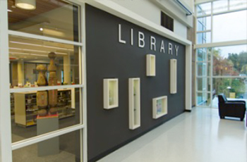 Camosun College - Library