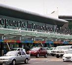 International Airport of Guadalajara
